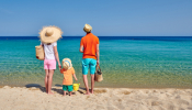 Halkidiki - An Ideal Family Holiday Destination