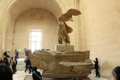 Louvre Collects Millions To Restore Masterpiece