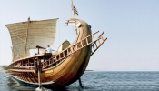 Trireme Olympias-Sailing To History