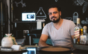 A Little Taste Of Home - Meet Ahmad Alssaleh