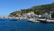 The Small Island Of Fourni To Become First Energy-Independent Community In Greece