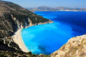 Popular Cephalonia Beach To Reopen Soon