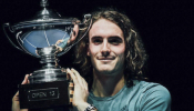 Stefanos Tsitsipas Lifts His Second ATP Tour Title & Makes Us Proud