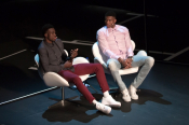 Giannis & Thanasis Antetokounmpo Join Forces With The Onassis Foundation - An Extraordinary Collaboration
