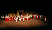 Greek Dances Theatre Dora Stratou - Our Living Link to Antiquity