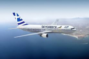 SkyGreece Authorized To Fly