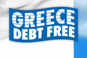 Greece Debt Free Donates Millions To Government