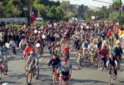 24th Athens Bicycle Round
