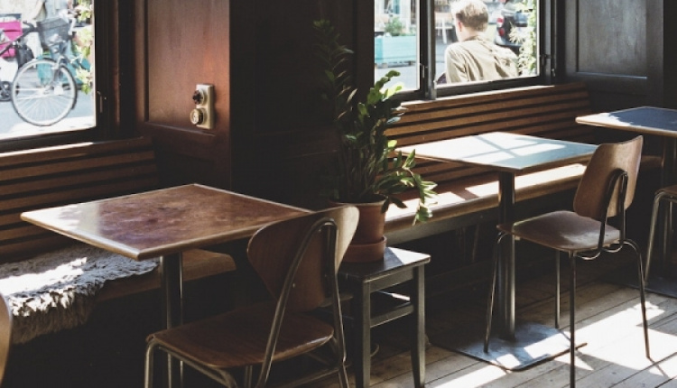 The Coziest Cafes Of Athens