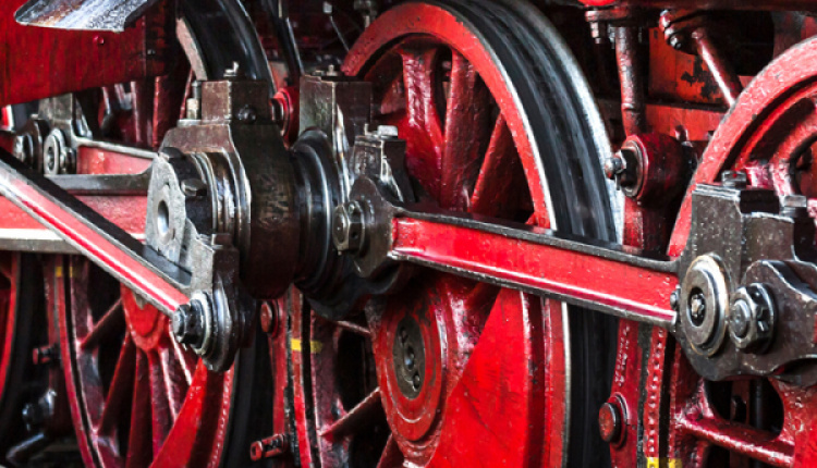 Athens Railway Museum Relocates To Historical Building In Piraeus