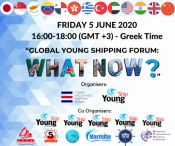 YES FORUM - Global Young Shipping Forum: What Now?