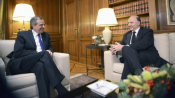 Moscovici Shows Support For Greek Government