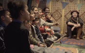 Amazing Humans - Play Specialists Help Refugee Children Smile Again