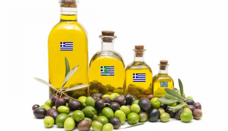 35 Greek Olive Oils Awarded 'Best In The World' For 2015
