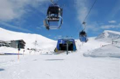 Ski Season to Open @ Revamped Parnassos Ski Center