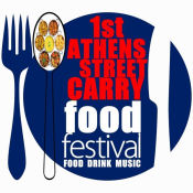 1st Athens Curry Food Festival
