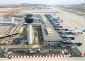 Athens International Airport Dubbed 'Airport Of The Year'