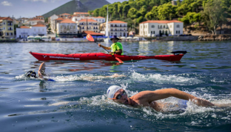 Navarino Challenge: Sports Unite People For The 7th Consecutive Year