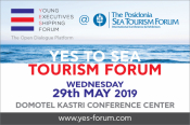 YES to Sea Tourism Forum 2019