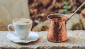 How To Make The Perfect Cup Of Greek Coffee