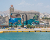 Graffiti City - The Rise Of Street Art In Athens