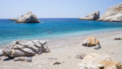 Greece Dominates Condé Nast Traveler's List Of Europe's Best Islands