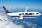 Ryanair To Add More Routes From Greece To Cyprus