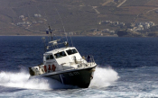 UNICEF Awards Greek Coast Guard For Rescue Work In The Aegean