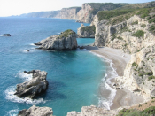 Top Beaches In Kythira