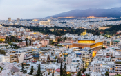 In Athens ~ An Unexpected Greek Renaissance