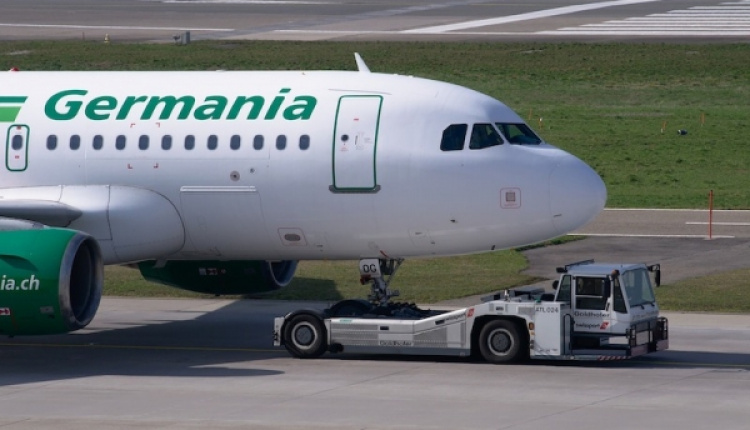 Germania Announces New Athens To Dresden Route For 2018