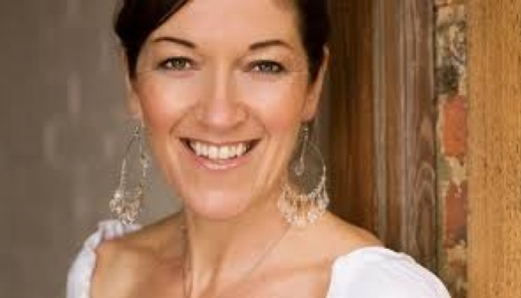 Victoria Hislop Puts Down Roots In Central Athens