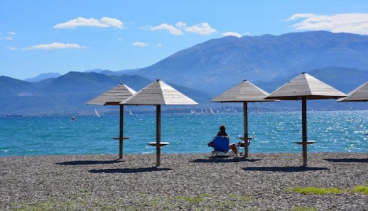 Top Things To Do In Nafpaktos