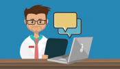Online Chat: The Safest Way To Consult A Doctor