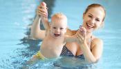 Teaching Pools In Athens Ideal For Swimming Lessons
