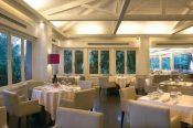 Greek Creative Cuisine At Cibus Restaurant
