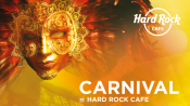 Carnival Party At Hard Rock Cafe