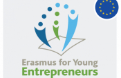 Erasmus For Young Entrepreneurs - Online Info Day