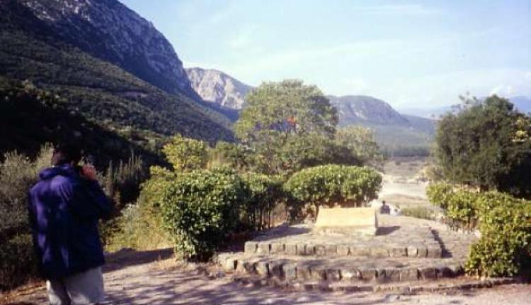 Thermopylae (Hot Gates) - XpatAthens.com