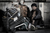 Coming In From The Cold: Homeless But Not Hopeless Gives Compassion A New Meaning.