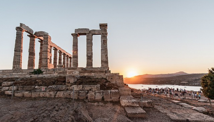 Where To Fly A Kite In Athens