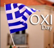 Greeks In New York To Celebrate Oxi Day
