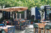 Athens' Restaurants That Are Local Favorites