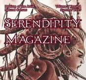 Serendipity Magazine - 5th Issue
