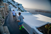Registrations For The 2017 Santorini Experience Have Begun
