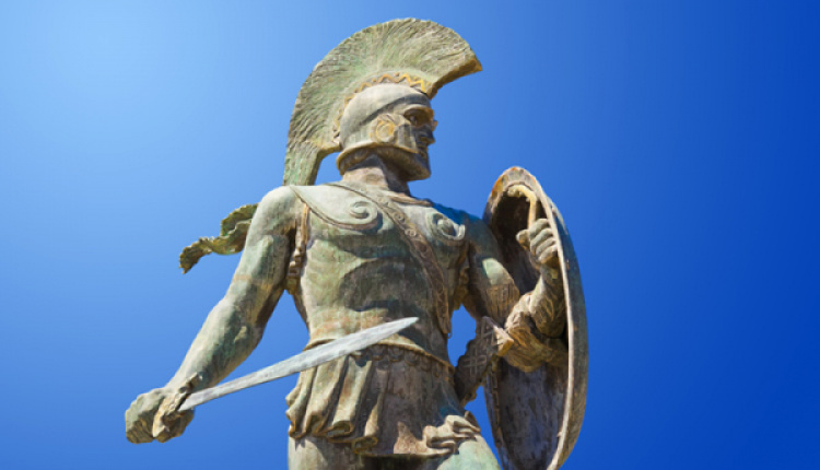 Sparta To Celebrate The Anniversary Of The Battle of Thermopylae