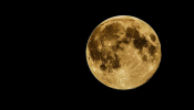 When To Watch The Supermoon In Greece