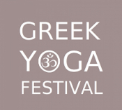 1st Greek Yoga Festival