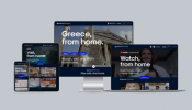 Showcasing Greece From Home