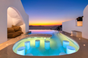 15% Discount At Athina Luxury Suites In Santorini